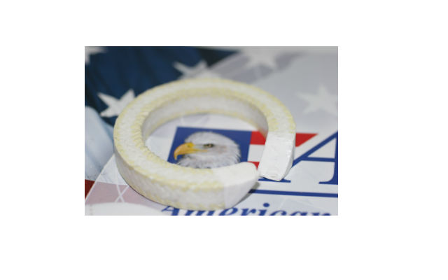 Die Formed PTFE Kevlar Packing
